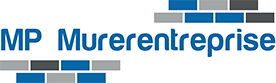 MP Murerentreprise ApS Logo